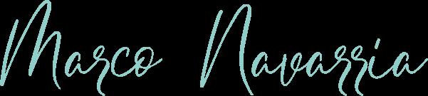 Il blog di Marco Navarria