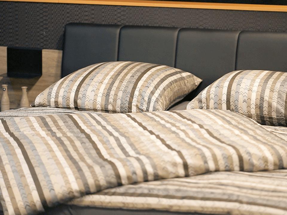 Cronache di vita matrimoniale – Il letto disfatto