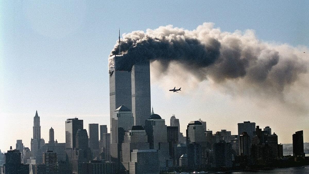 11 settembre: il giorno in cui tutto cambiò