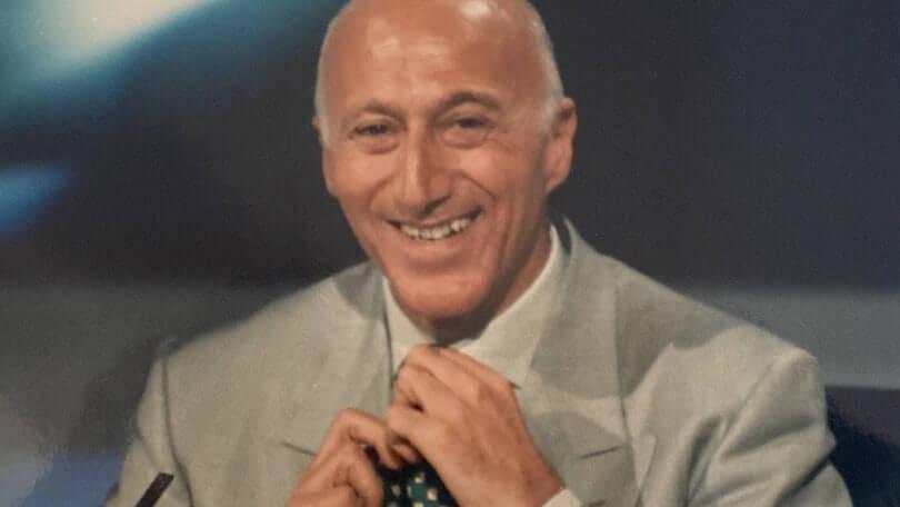 Addio a Gianfranco De Laurentiis